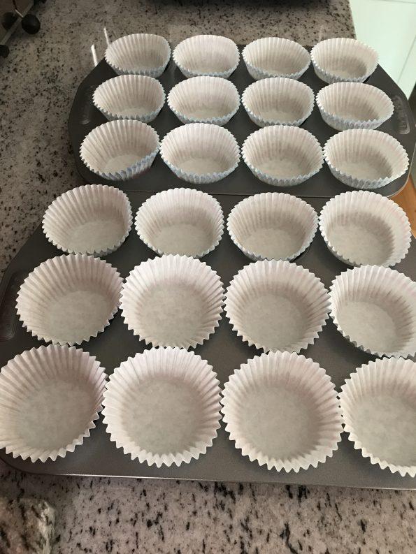 Cupcake cases a gogo